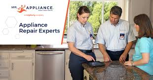 Refrigerator Repair Service | Mr. Appliance Refrigerator Repair