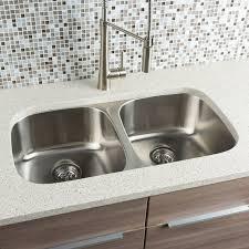 25 Undermount Kitchen Sink