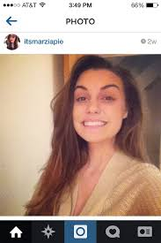marzia is not marzia without her makeup lol i m sorry but this scared me at first cutiepie pewpie
