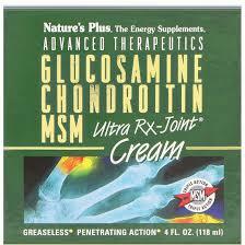 Nature's Plus, <b>Advanced Therapeutics</b>, Glucosamine Chondroitin ...