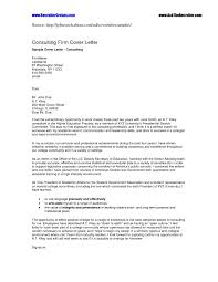 Resume Cover Letter Tips Unique Cover Letter Consulting Gasparredesign