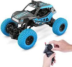 <b>RC Car</b>, <b>Remote Control Car Off Road High Speed</b> Full Size Rock ...