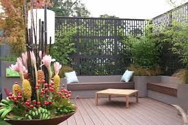 outdoor privacy screen best ways to