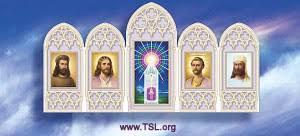 I Am Presence Chart Jesus Saint Germain Kuthumi And El Morya