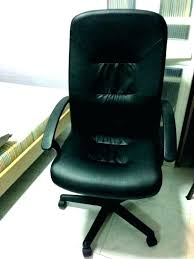 white leather office chair ikea. Plain Ikea DesksLeather Desk Chair Ikea Awesome Chairs Your Choice New Of White  Leather Intended Office