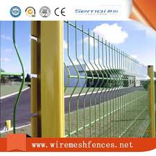 black welded wire fence. Black Welded Wire Fence Mesh Panel/ Outdoor Retractable Cyclone PVC Coated 3D