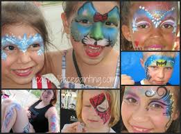 caswell designs face painting can make your party or event one to remember