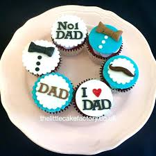 Fathers Day Cupcake Decorating Ideas Fathers Day Cupcakes Fathers