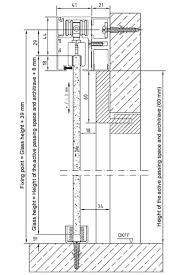 what is a glass tvin 2 0 sliding system