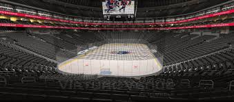 Edmonton Oilers Virtual Seat View Inside Rogers Place