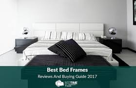 best bed frames. Best Bed Frames \u2013 Reviews And Buying Guide 2018 P