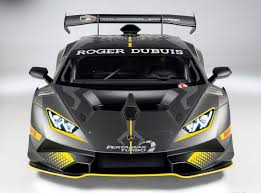 lamborghini car 2018. latest cars in nigeria: 2018 lamborghini huracan super trofeo evo racecar car