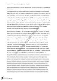 advanced english essay co advanced english essay