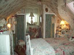 Shabby Chic Bedroom Wallpaper I Have Thought About Completely Gutting My Trailer Making A Cozy