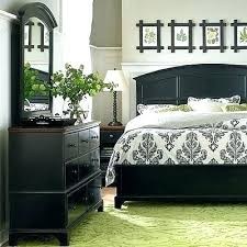 Black And White And Green Bedroom Ideas 2