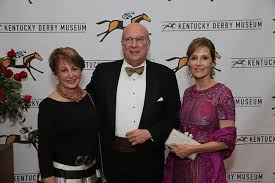 Kentucky Derby Museum Gala - The Voice-Tribune