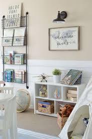 Modern Bedroom Shelves 17 Best Ideas About Kids Room Shelves On Pinterest Organize