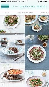 Recipe Writer App Honey Miso Salmon With Warm Green Salad Recipe
