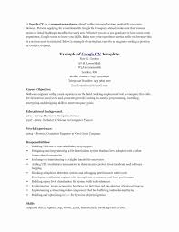 Google Docs Resume Template Free Unique Template Awesome Cv Template