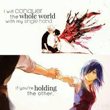 Love Anime Quotes Stunning Quotes Love Anime Anime Quotes Pinterest Anime Tokyo