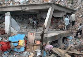 There are more deadly earthquakes that india has seen. India Loses Usd 9 8 Billion Every Year Due To Disasters Deccan Herald