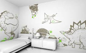 Small Picture modern wall decals kids wall decal black triangle baby nursery