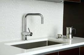 amazing kitchen with white glass my home design journey glass backsplash tiles glass subway tile backsplash