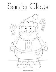 Small Picture Luxury Santa Claus Coloring Pages 44 For Coloring Pages for Kids