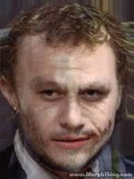 heath ledger joker heath ledger joker without makeup heath ledger joker
