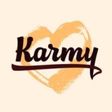 Отзывы о <b>Сухой корм</b> для кошек <b>Karmy</b>