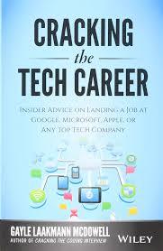 Tech Insider Design Cracking The Tech Career Insider Advice On Landing A Job At