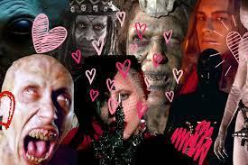American Horror Story monsters, ranked ...