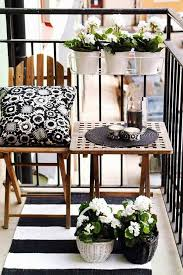 image decorate. 23 Amazing Decorating Ideas For Small Balcony Image Decorate