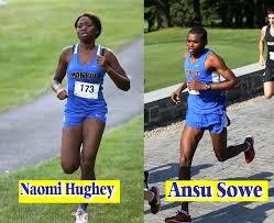 Naomi Hughey - Women's Cross Country - Monroe College Athletics