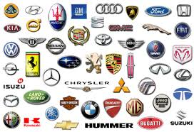 Car brand logos -Logo Brands For Free HD 3D