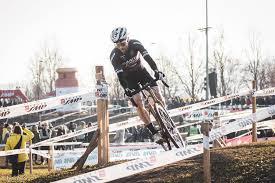 La prima e... ultima gara di Andrea Tiberi nel CX. Debriefing - Pianeta  Mountain Bike
