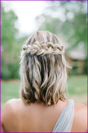 Coiffure Mariage Cheveux Mi Longs 78162 Coiffure Mariage Sur