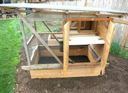 build raised garden bed the garden ark in a raised vegetable garden ready to be planted