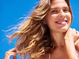 Lange Haare Pflegen Tipps Für Glanz Bis In Die Spitzen Nivea