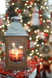 Plaid Christmas Tree Balsam Hill 12 Bloggers Christmas Tree Reveal Fox Hollow Cottage