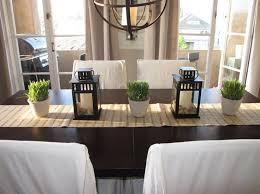 Dining Room Table Decor Ideas For Interior Design Plus Best 25 Centerpieces  On Pinterest