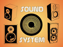 sound system clipart. sound system clipart i