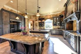 dark cabinets light granite fabulous luxury kitchens design ideas designing idea with dark cabinets light granite