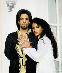 Take a Look Back at InStyle's Home Tour of Prince's Spanish Villa in 2000    Prince and mayte, Prince rogers nelson, Mayte garcia