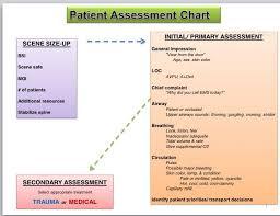 Patient Assessment Ems Emt Basic Emergency Medical