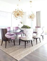 pink dining room chairs pink dining chair upholstered lavender chairs and gold erfly chandeliers make the pink dining room chairs