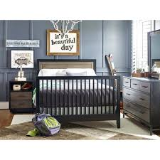 two tone crib two tone convertible crib toddler bed daybed low profile bed earth tone crib
