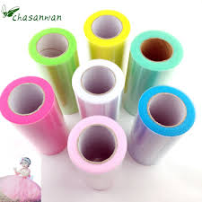 Tulle Fabric Wedding Decorations Online Buy Wholesale Wedding Decorations Fabric From China Wedding
