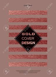 Flyers Logo Pictures Rose Quartz Glossy Background Metallic Texture Gold Pink Metal