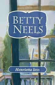 <b>Бетти Нилс</b>, <b>Henrietta loss</b> – читать онлайн на ЛитРес